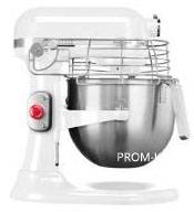 Миксер KitchenAid Professional 5KSM7990XEWH